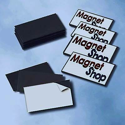 Business Card Magnets Magnetic Business Cards
