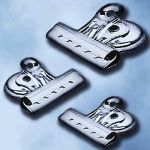 Heavy Duty Magnetic Bulldog Clip