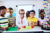 Classroom Projects & Science Experiments