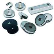 super strong magents for heavy duty lifting, holding and mounting applications