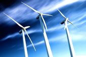 Wind Turbine Equipment