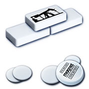 Magnets for Displays & Charts