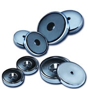 Heavy Duty Magnets for Holding & Lifting